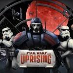 Star Wars Uprising MOD APK+DATA 3.0.0 No Root