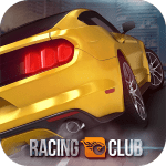 Racing Club MOD APK Unlimited Money