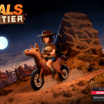 Trials Frontier MOD APK 5.4.0