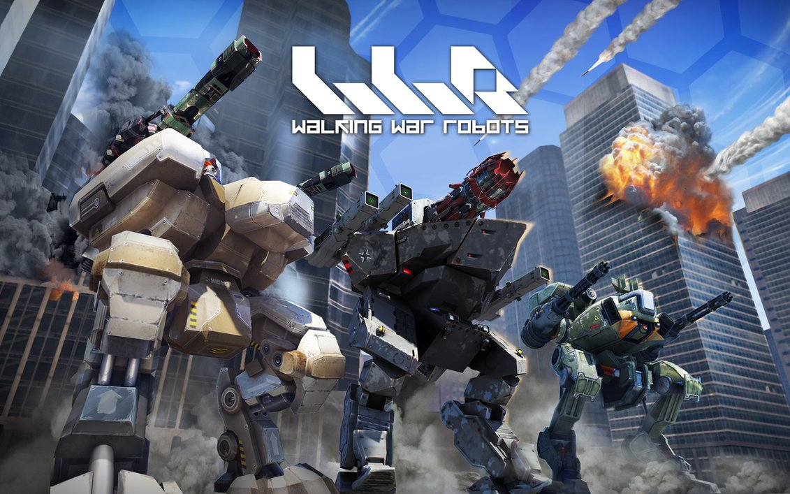 war robots mod apk 380 vip premium features for free