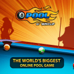 8 Ball Pool MOD APK 3.9.1 Guideline Trick (No Root) 100% Working