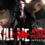 Kill Me Again Infectors MOD APK
