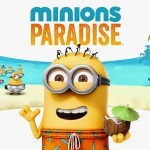 Minions Paradise MOD APK 11.0.3403