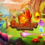 Oraia Rift MOD APK Unlimited Money