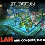 Dungeon Legends MOD APK 2.70 Unlimited Money Coins Gems
