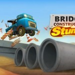 Bridge Constructor Stunts APK 1.2