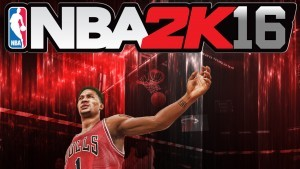 NBA 2K16 MOD APK 0.0.26 + Data