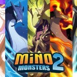Mino Monsters 2 Evolution MOD APK 4.0.104