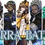 Terra Battle MOD APK 4.6.0