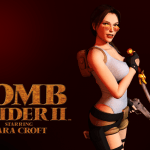Tomb Raider II APK+DATA