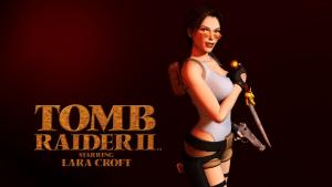 Tomb Raider II APK 1.0.51RC 1