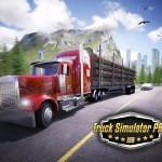 Truck Simulator PRO 2016 MOD APK 1.5