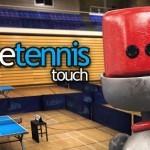 Table Tennis Touch MOD APK 2.0.1102.1