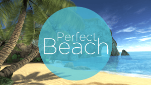 Perfect Beach VR APK Free Download
