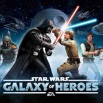 Star Wars Galaxy of Heroes MOD APK 0.8.208604