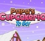 Papa's Cupcakeria To Go! APK