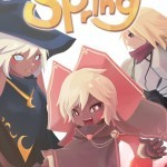 WitchSpring APK
