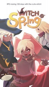 witchspring-apk-android