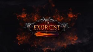 The Exorcists 3D Action RPG MOD For Android