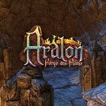Aralon Forge and Flame MOD APK+DATA 2.4