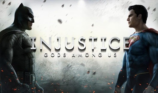 injustice gods among us android download