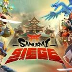 Samurai Siege Alliance Wars MOD APK 1307.0.0.0