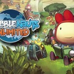 Scribblenauts Unlimited MOD APK+DATA 1.24