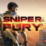 Sniper Fury MOD APK 1.7.1a