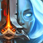 Bladebound free action RPG MOD APK 0.58.01