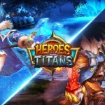 Heroes and Titans 3D MOD APK 1.6.0