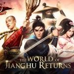 Age of Wushu Dynasty MOD APK 9.0.3
