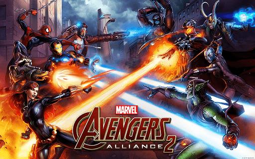 LEGO Marvel Super Heroes MOD APK (Unlocked Heroes) - AndroPalace