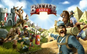 Battle Ages MOD APK 1.4 terbaru