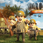 Battle Islands MOD APK Unlimited Money 2.6.1