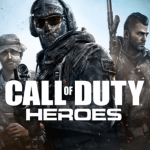Call of Duty Heroes MOD APK 2.1.0