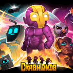 Crashlands APK Android 1.2.15 Free Download