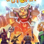 Evolution Heroes of Utopia MOD APK 1.1.5
