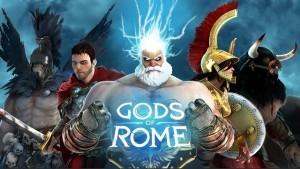 Gods of Rome MOD APK 1.0.0n