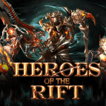 Heroes of the Rift MOD APK 2.0.0.8