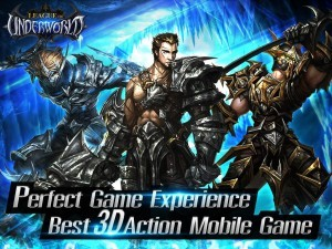 League Of Underworld MOD APK 1.4.2 terbaru