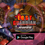 Lost Guardian Hyper MOD APK+DATA 1.23.gp