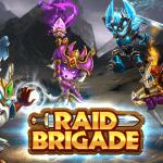 Raid Brigade MOD APK 0.32.00