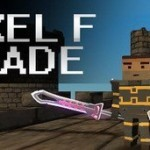 Pixel F Blade MOD APK 1.7