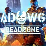 SHADOWGUN DeadZone MOD APK+DATA 2.7.0 Premium