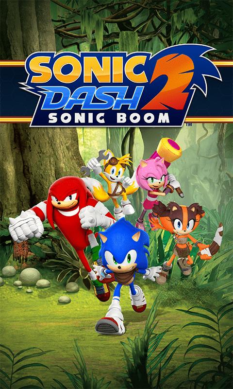 Sonic Dash for Android - APK Download - APKPure.com