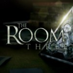 The Room Three MOD APK+DATA 1.03