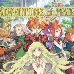 Adventures of Mana MOD APK+DATA 1.0.7 Unlimited Money
