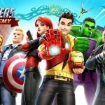 MARVEL Avengers Academy MOD APK 1.7.0
