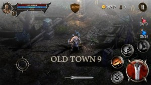 blood-warriors-mod-apk-android