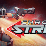 Chrono Strike MOD APK 1.0.1